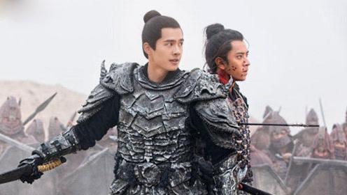 《九州缥缈录》刘昊然硬核来袭,开启超燃复仇之旅!