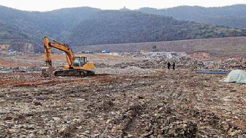告急!垃圾围城!杭州三四年的垃圾填满西湖!
