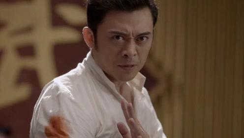 樊少皇为了团队,不惜性命连打两场