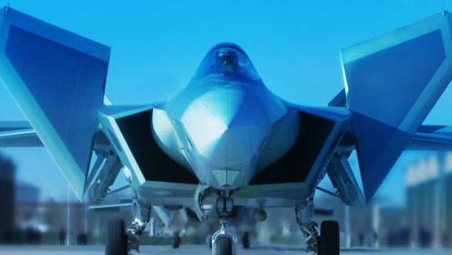 我国尖端战机发达到什么水平?不光超美五代机,且提起速来无人及