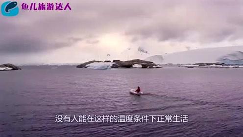破冰船到底有多强悍?正面刚6米厚的冰块,过程引起舒适!