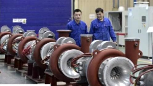 """大突破!中国""""磁悬浮""""技术新成就,20年研发,112亿投入"""