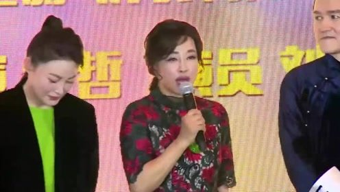 要比冻龄,赵雅芝刘晓庆算什么,真正高手是她,网友:活成妖精