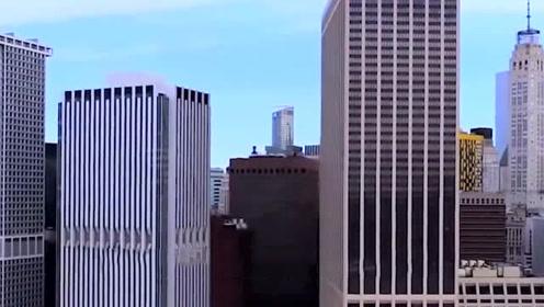 世界上第一市已易位GDP相当于北上广总和,连纽约都比不上