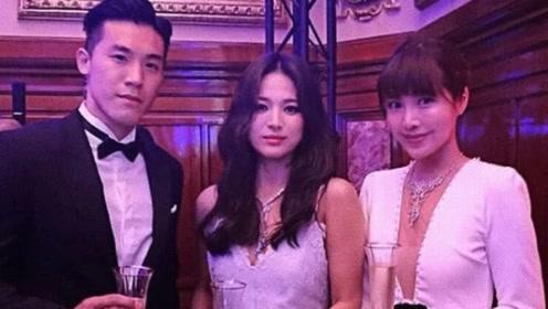 宋慧乔与宋仲基离婚后谈心情:无论是否符合我的意愿,那都是命运