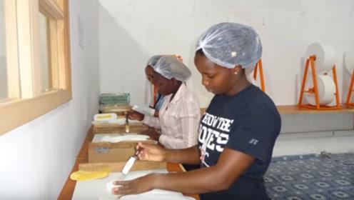 非洲女性不用卫生巾,她们来生理期是如何处理的?看完涨知识了!