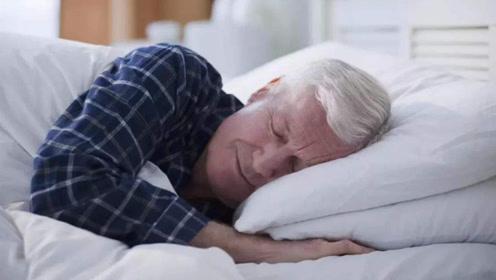 老年人睡眠不足?这些因素导致我们的父母睡眠质量变化,需注意了