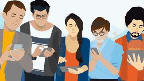 意大利拟立法治疗手机上瘾:被视为心理疾病,严重者将被就医