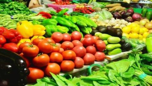 生活中的3种蔬菜发生了这些变化后,要马上扔掉,看完转告家人!