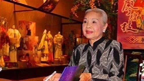 女汉奸躲香港活到94岁,临死前透露一个秘密,但却没人相信!