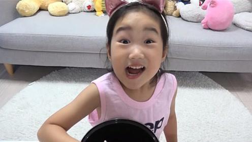 """6岁""""小网红""""直播月收入40亿韩元,轻松购5500万豪宅"""