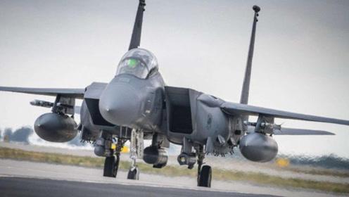 波音公司获得,美国大量采购F-15X订单,单价比F-35还贵