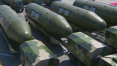 若第三次大战爆发,东风21数量是否够用,美:2枚摧毁一个基地