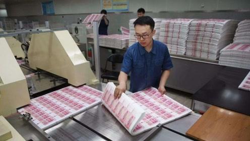 印钞厂里的员工每天都在干什么?第一视角,带你体验人生的巅峰!