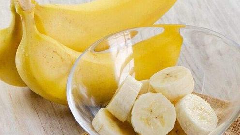 香蕉和牛奶同时吃,居然会激发癌细胞?