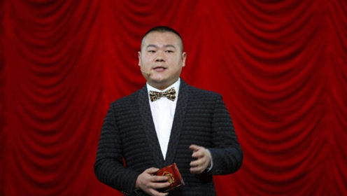 岳云鹏给李荣浩下套,问娶了歌手感觉怎么样,李荣浩的回答耿直