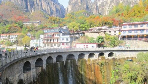 中国最特别的村庄,在井底隐藏了几千年,出去要爬2000多台阶