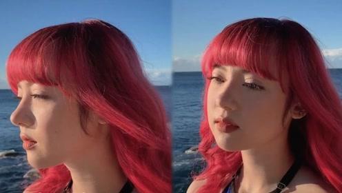 德泰混血女神Jannine W最新泰语新歌《Better》!