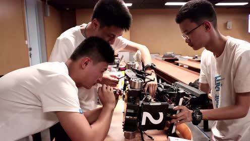 RM2019高中生机器人主题夏令营-营期快剪