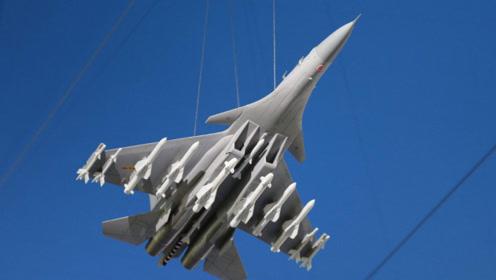 我国卫星突然捕捉到一幕,美军中东基地出现俄制战机!