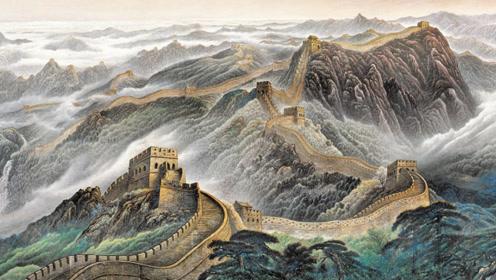 万里长城历经2千年风雨,为什么至今屹立不倒?只因用了这种建材