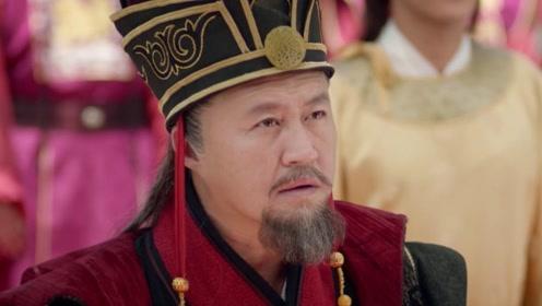佞臣毒计害死太子,上元大典逼宫皇帝