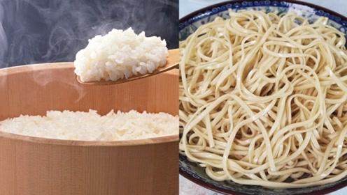 米饭和面食,谁更能养胃?听听营养学家怎么说!
