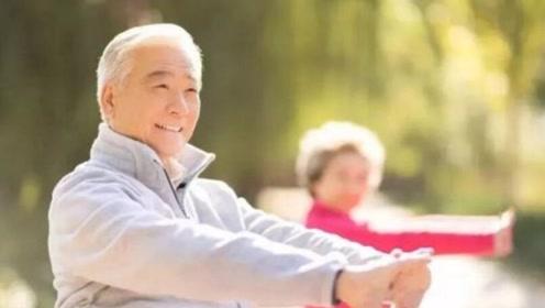 长寿老人的5个保健方,学会健康指标超过同龄人