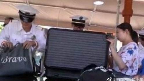 上海迪士尼竟然翻包安检,对比日本迪士尼,实在让人难抑怒火!