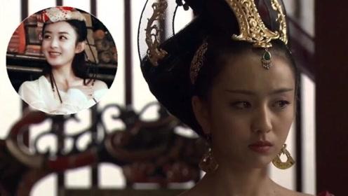 古装美人PK,赵丽颖、杨紫上榜,但都抵不过让人惊艳的她