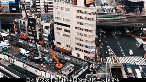 日本作为世界第三大经济体,为什么出不了像华为这样的优秀企业?