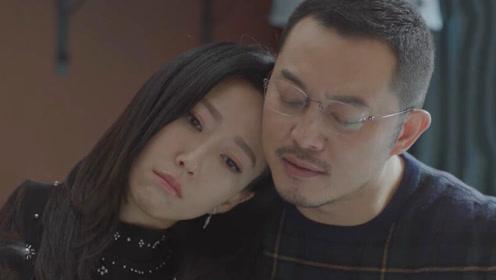 小欢喜:乔卫东试探宋倩,故意当着她面亲小梦,宋倩气的直跺脚