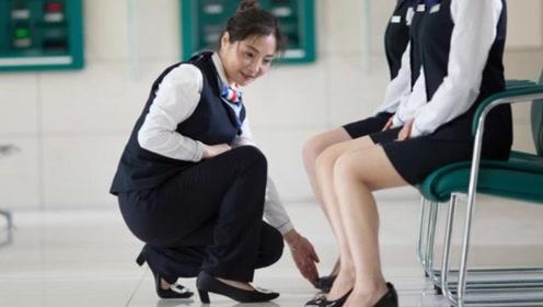 为什么同样是坐姿,但是女生就不能分开腿坐?