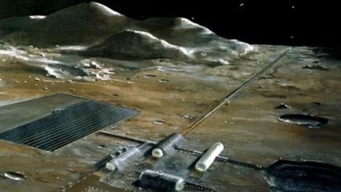 月球上有哪些资源可供开采?开发月球将会给人类带来什么?