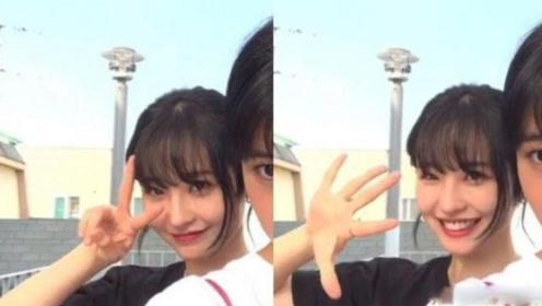 韩国女星宋慧仁坦白出柜:我有一个漂亮的女朋友,想堂堂正正!