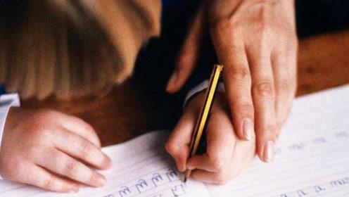 左撇子孩子会更聪明?需要纠正吗