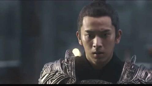 《九州缥缈录》速看版第42集:世子终杀死雷碧城