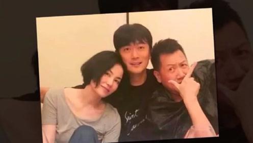 港媒爆王菲过50岁生日,喝醉打电话大骂张柏芝,谢霆锋怒摔手机