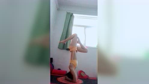 瑜伽了解 一下