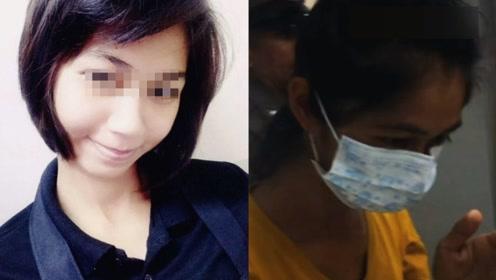 丧心病狂!泰国一女子雇佣枪手杀母骗保 为筹钱救涉毒男友出狱