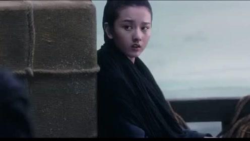 《九州缥缈录》速看版第41集:羽然跟随铁皇回青州