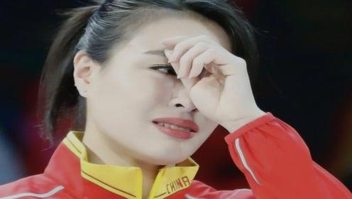 跳水女王吴敏霞,退役后每个月领多少退休金?答案令人心酸了