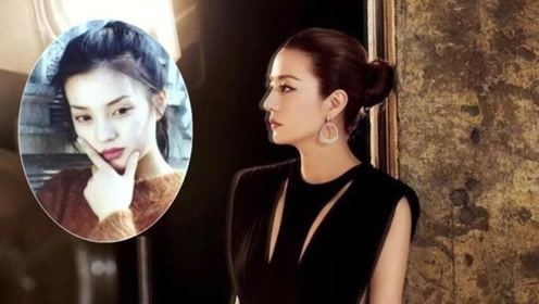 看了赵薇23年前的照片,才惊觉,难怪当年,黄晓明这么喜欢她