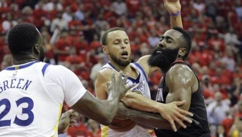 说到NBA最不讲理的球员  詹皇库里都得为他让位