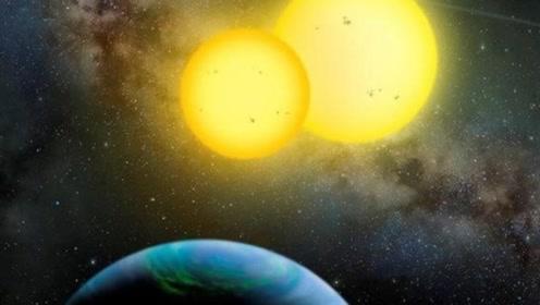 未来天空会出现两颗太阳?科学家给出肯定答案,这是人类的福音