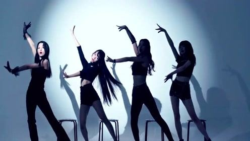 四个性感美女群舞太美了,怎么看都看不够
