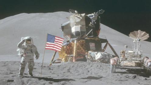 月球没有发射塔,登上月球的宇航员是如何返回地球的?真大智慧