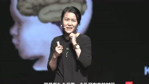 一席 蔡清:儿童如何学会语言