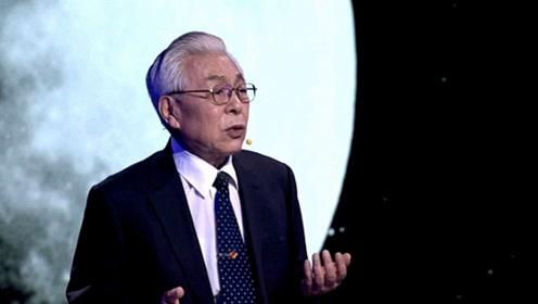 """感动!""""嫦娥之父""""欧阳自远讲述中国探月工程背后的故事"""