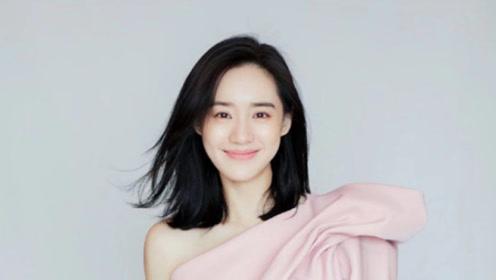 十大笑容最迷人女星,最具治愈力的不是杨幂也不是杨紫,而是她
